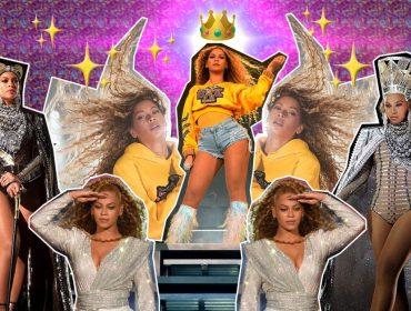 """Representatividade é a força de Beyoncé no documentário """"Homecoming"""". Glamurama ama!"""