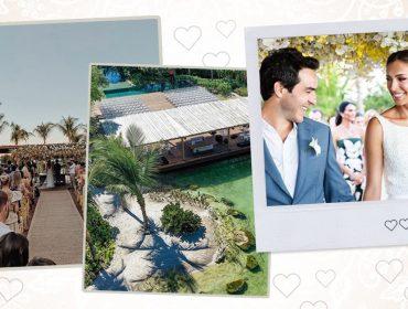 Casamento de R$ 5 milhões: Kika Laffranchi e Tiago Schietti em Trancoso com muito luxo e show de Ivete Sangalo