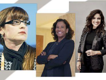CEOS: Três líderes mulheres relatam as estratégias e as dificuldades enfrentadas para chegar ao topo de carreira