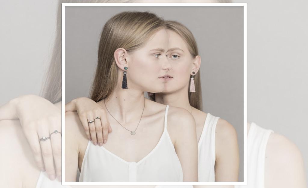 36a270706 Se você é do tipo que curte joias delicadas e minimalistas para o dia a  dia, as criações da Ana Satti são perfeitas pra você. A marca cria peças  ideais para ...