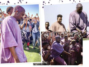 Sunday Service: o projeto musical/religioso de Kanye West que sacudiu o Coachella no domingo de Páscoa