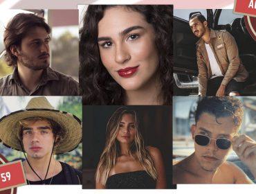 Lívian Aragão lança 'reality show' com os amigos em Los Angeles e até sua mãe deve participar… Entenda!