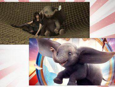 Tim Burton traz leveza e bom humor ao live action de 'Dumbo'. Glamurama viu e aprovou