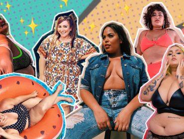 Bob e Helena Wolfenson se unem ao Instagram para exposição sobre autoaceitação do corpo feminino