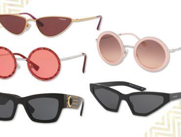 cf624ac67 Sunglass Hut leva novidades e tendências de óculos de sol para a ...