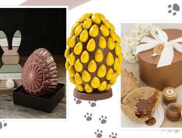Dos clássicos aos inusitados : a Páscoa do Pátio Higienópolis tem chocolates para todos e muita diversão