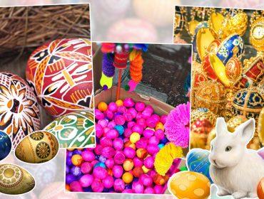 Glamurama entrega seis curiosas tradições de Páscoa ao redor do mundo