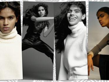 Quem é Thalita Farias, modelo que há um ano vendia artesanato na praia, e vai desfilar para 17 marcas no SPFW?