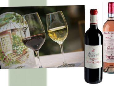 Gabriele Frizon, sommelière do La Tambouille, fala sobre os novos vinhos do restaurante