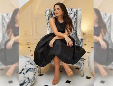 Alessandra Cozzi é a nova embaixadora do G&T Gin Bar Oscar Freire