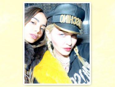 Madonna dividindo o palco com Anitta e Maluma em show em Tel-Aviv? Vem saber…