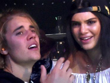Justin Bieber relembra Coachella de 2015 com foto ao lado de Kendall Jenner…Tem história aí!