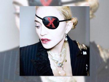 """Madonna revela que seu novo álbum nasceu de momentos de solidão: """"Achei que seria divertido viver em Lisboa"""""""