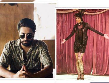 """Miguel Rômulo, fala sobre a Drag Queen Sabrina que interpreta em """"Verão 90"""": """"Agora sei tudo sobre contorno"""""""