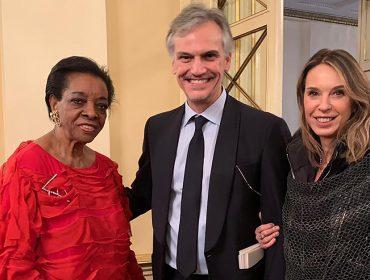 Ornare apresenta preview da coleção 2019/2020 no Salão Internacional do Móvel de Milão