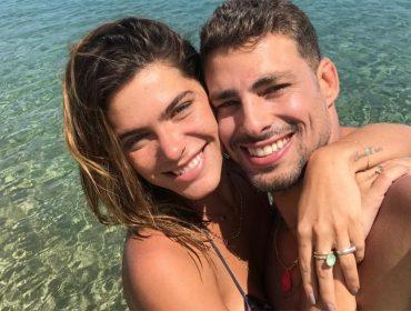 Cauã Reymond e Mariana Goldfarb se casam neste fim de semana em celebração discreta