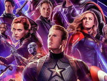 """""""Vingadores: Ultimato"""" bateu todos os recordes de bilheteria e público em seu fim de semana de estreia"""