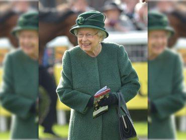 Elizabeth II escolhe look sem broche para participar de corrida de cavalos e gera especulações. Entenda!