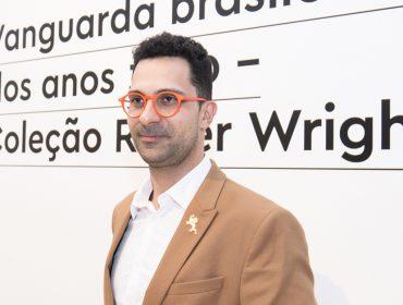 Homenagem a Roger Wright junta turma artsy na Pinacoteca de São Paulo