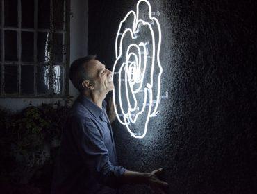 """Paulo von Poser inaugura exposição """"Peace Rose"""" na Verve Galeria"""