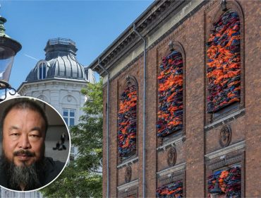 Ai Weiwei decidiu processar a Volkswagen por uso indevido de imagem. Entenda o caso!