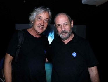 Abertura da exposição coletiva 'Novas Efervescências' em São Paulo