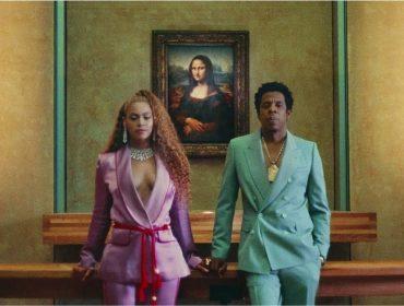 Funcionários do Louvre entram em greve e a culpa pode ser de Beyoncé e Jay Z. Oi?