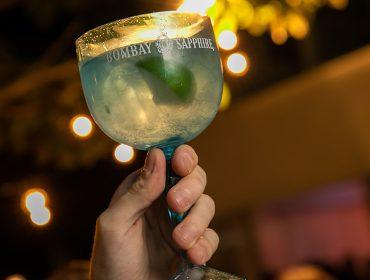 Aprenda a fazer o drink que foi sucesso na festa de 19 anos do Glamurama. À receita!