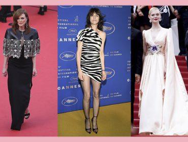 Em semana de red carpet em Cannes e desfile em São Paulo, confira os looks eleitos por Glamurama