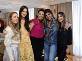 JEMAP armou encontro com turma de millennials para celebrar o Dia das Mães