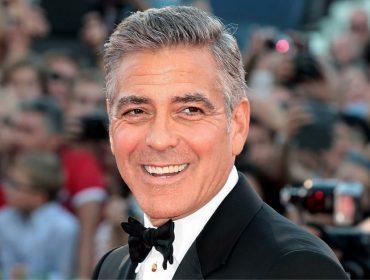 """Nos 58 anos de George Clooney, Glamurama comprova que o talento do ator vai além das telonas em 5 momentos """"prafrentex"""""""