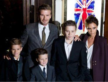 """David Beckham faz 44 anos e Glamurama aproveita para relembrar os momentos """"mais família"""" do eterno craque"""