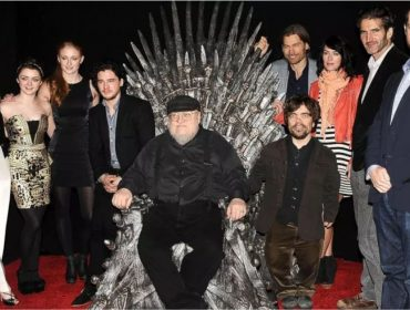 "A vida pacata e sem luxos de George R.R. Martin, criador do fenômeno ""Game of Thrones"""