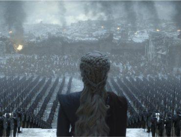"""Por causa de """"Game of Thrones"""", mais de 10 milhões de americanos faltarão no trabalho nessa segunda"""