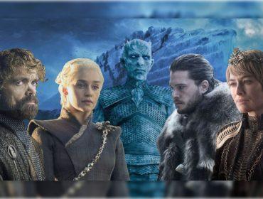 """O fim de """"Game of Thrones"""" representa um começo para os astros da série. Saiba o que futuro reserva a eles!"""