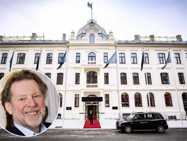 """Check-in! Hotel europeu mais """"quente"""" do momento fica na gélida Noruega, e é um luxo só…"""