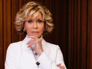 """Jane Fonda revela colapso nervoso na primeira temporada de """"Grace and Frankie"""": """"Tomei remédio e tudo"""""""