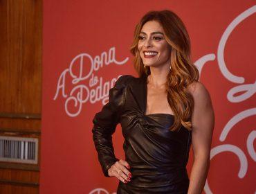 Globo promove festão para o lançamento da novela 'A Dona do Pedaço'