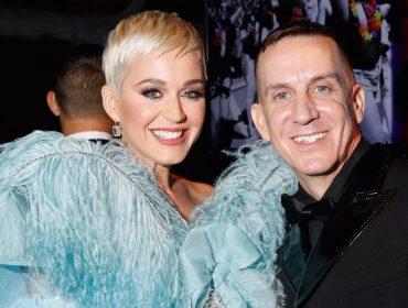 """Nem Katy Perry salvou o """"after"""" do Met Gala que Jeremy Scott organizou. Aos fatos!"""