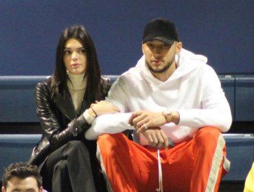 Chegou ao fim o namoro de Kendall Jenner com o astro do basquete Ben Simmons. Aos fatos!