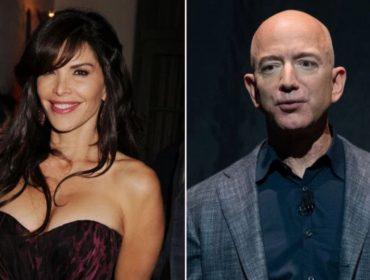 """Namorada de Jeff Bezos, Lauren Sanchez quer que ele """"a assuma"""" publicamente. E logo!"""