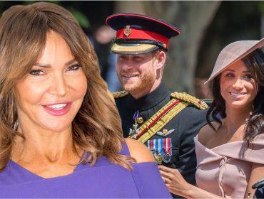 """Ex-bff de Meghan revela que """"caçou"""" homens famosos do Reino Unido com a ex-atriz em 2013"""