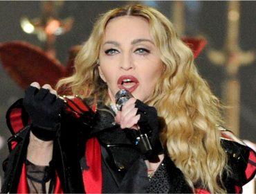 Madonna passa por sufoco em Tel Aviv ao ser barrada em centro de eventos… Entenda