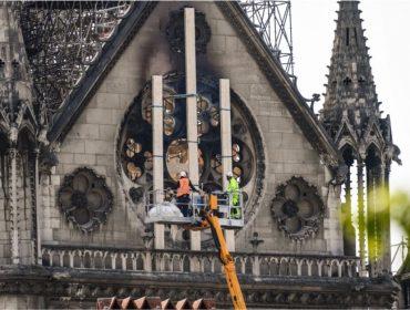 Restauração da Notre Dame promete deixar a catedral como antes, mas tem quem não goste disso…