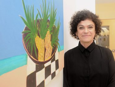 """Galeria Mendes Wood inaugura exposição dupla """"Parques e outros pretextos"""""""