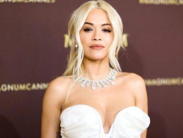 """Sucesso nos cinemas com """"Detetive Pikachu"""", Rita Ora escapou de um prejuízo de R$ 15,8 mi nessa semana"""