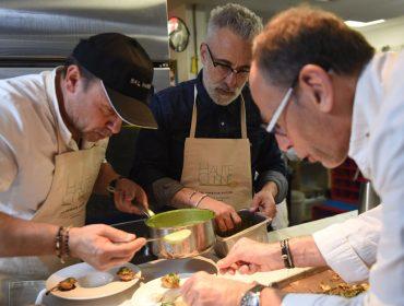 Bal Harbour reuniu chefs estrelados em evento gastronômico Haute Cuisine