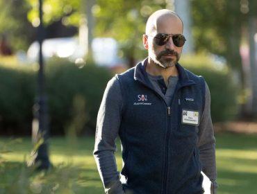 Se tiver sorte, CEO do Uber poderá embolsar bolada de US$ 100 mi na próxima quinta. Entenda!