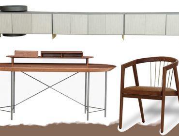 Com estética dos anos 1960 e muito conforto, Breton apresenta a coleção 'Desejos de Família'