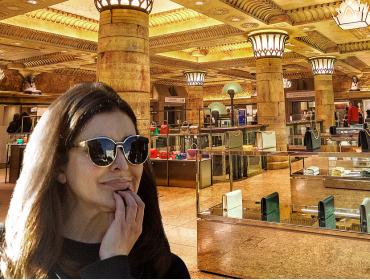 Britânicos querem saber como mulher de banqueiro preso gastou quase R$ 80 mi na Harrod's